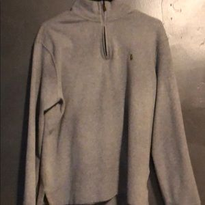 Ralph Lauren sweatshirt small